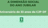 Aniversário da CJP