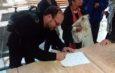 Representante da CJPDF assina o Pacto das Catacumbas