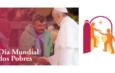 III Dia Mundial dos Pobres.A Centralidade dos Pobres na Igreja e na Sociedade