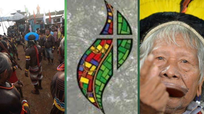 Do Peru Profundo os Povos Indígenas Trazem