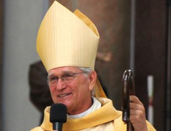 Dom Leonardo Steiner é o novo arcebispo de Manaus